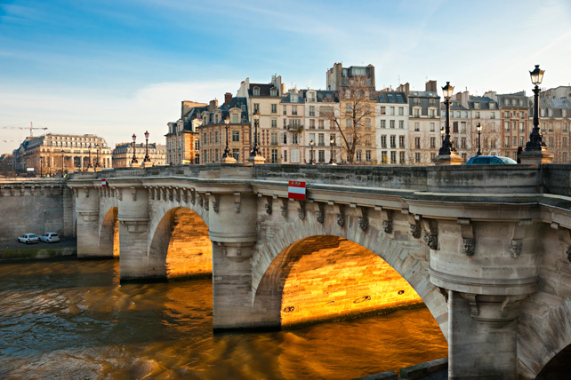 Extraordinary Journeys - Luxury Paris Travel - Ker Downey