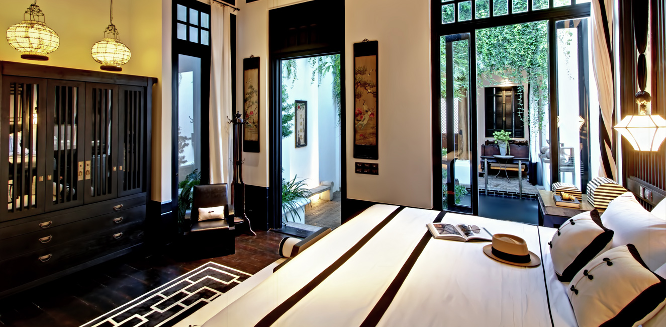 Luxury Thailand Villas