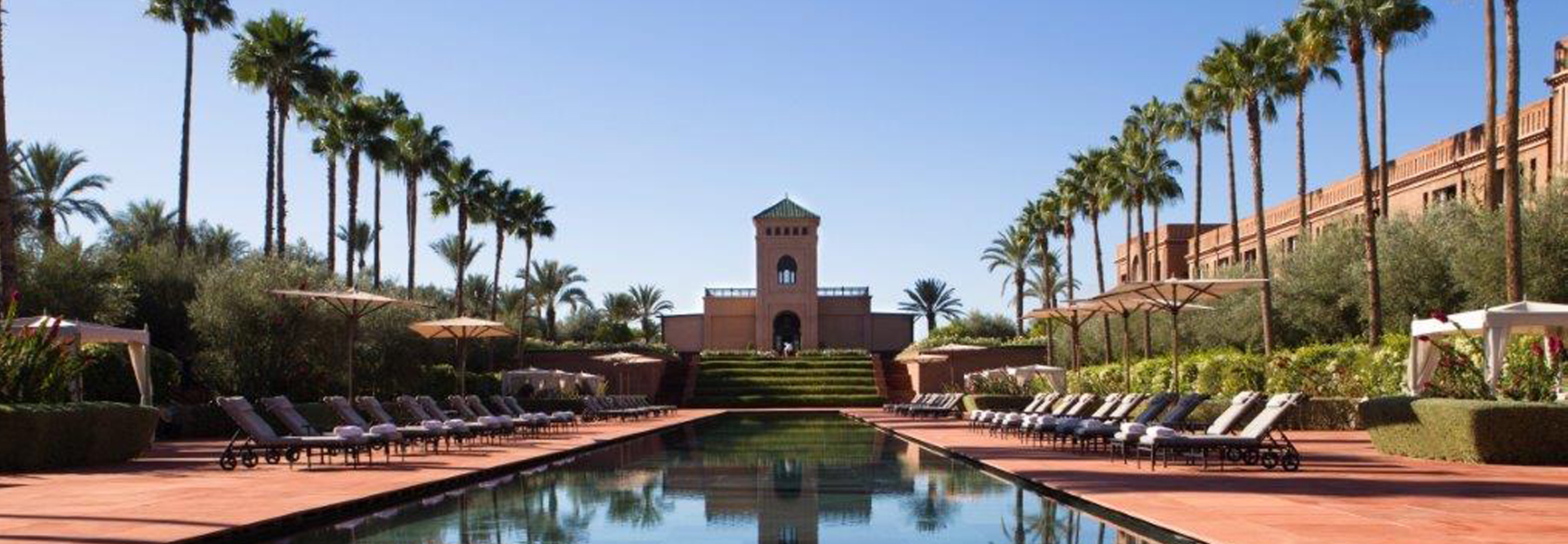 Selman Marrakech - Marrakesh Luxury Hotel - Ker & Downey