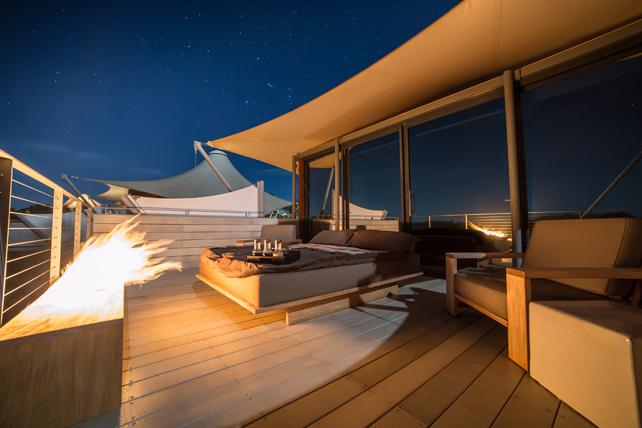 Best Destinations for Stargazing - Luxury Australia Travel - Ker Downey