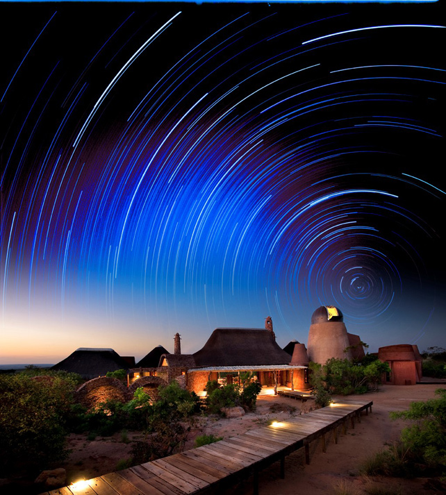 Best Destinations for Stargazing - Luxury South Africa Safari - Leobo Lodge - Ker Downey