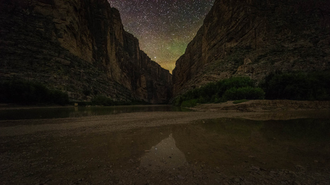 Best Destinations for Stargazing - Luxury Texas Travel - Ker Downey