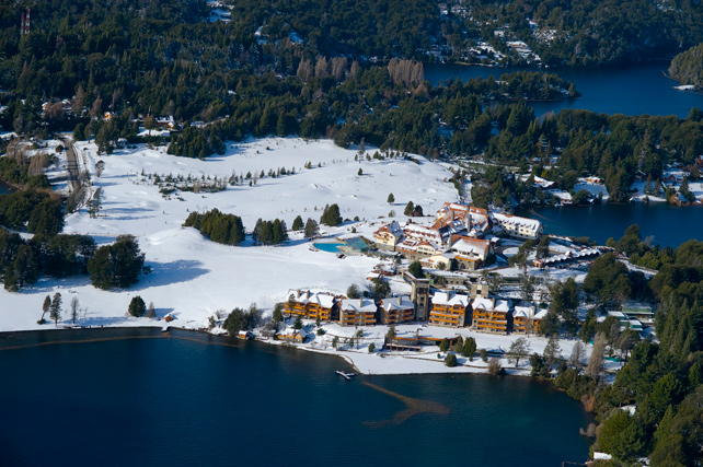 Top Skiing Destinations - Luxury Skiing Holiday - Argentina - Ker Downey