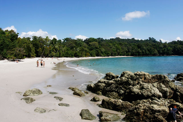 Where to travel in December - Luxury Costa Rica Travel - Ker Downey