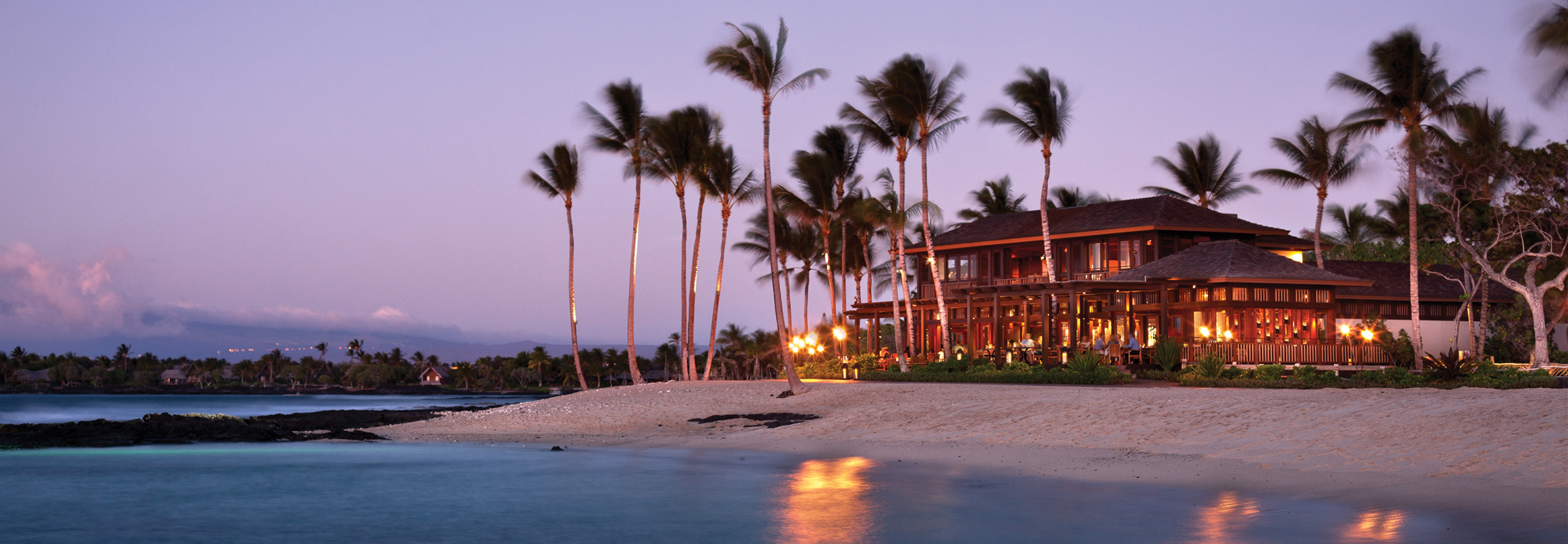 Four Seasons Hualalai - Luxury Hawaii Holiday - Ker & Downey