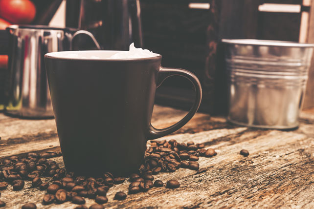 The Best Coffee Shops Around the World