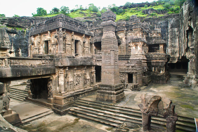 Under the Radar Asian Temples - Luxury Asia Travel - India - Ker Downey