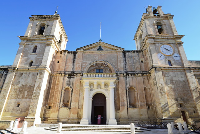 Best Places to Travel in January - Luxury Malta Travel - Ker Downey
