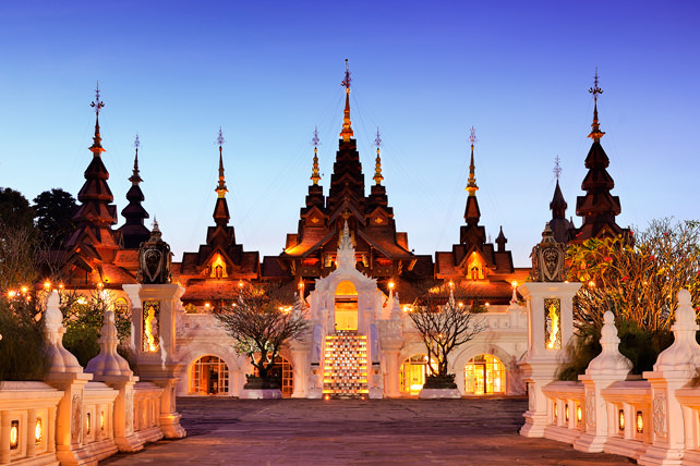 Best Places to Unplug with Family - Luxury Family Travel - Ker Downey - Thailand