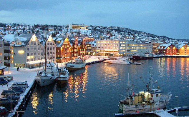 Luxury Solo Travel - Norway - Ker Downey