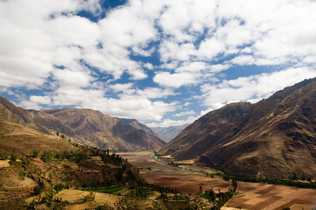 Luxury Solo Travel - Peru - Ker Downey