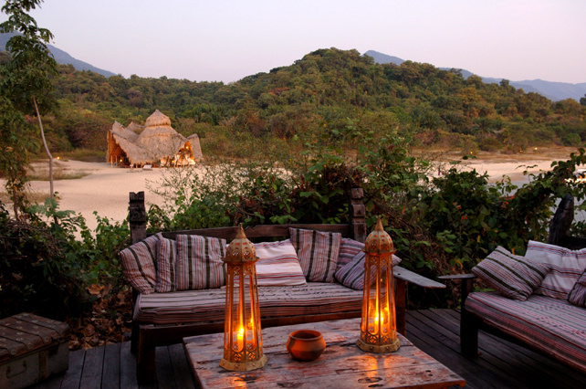 Safari Awards 2017 - Luxury Tanzania Safari - Greystoke Mahale - Ker Downey