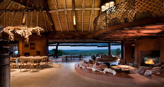 Safari Awards 2017 - Luxury South Africa Safari - Leobo - Ker Downey
