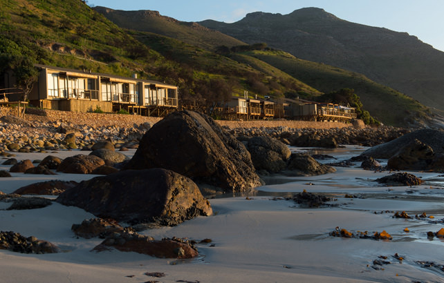 Tintswalo Atlantic - Luxury South Africa Travel - Ker Downey