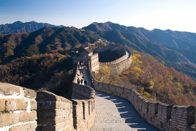 The Best Places to Travel in February - Luxury China Travel - Ker Downey