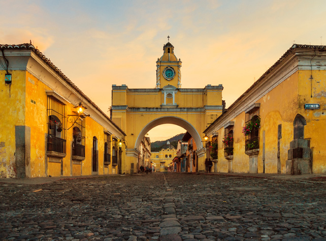 The Best Places to Travel in February - Luxury Guatemala Travel - Ker Downey