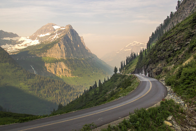 Best Place to Travel in June - Luxury Montana Travel - Ker Downey