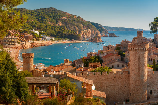 Best Places to Travel in October - Luxury Spain Travel - Ker Downey