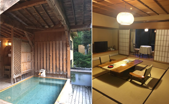 Kayotei Ryokan - Jiro Takeuchi - Luxury Japan Travel - Ker Downey