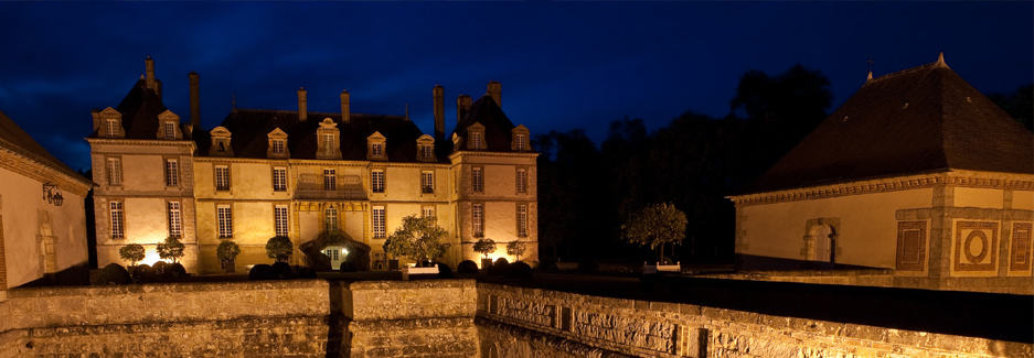 Chateau de Bourron - Luxury Paris Travel with Ker & Downey