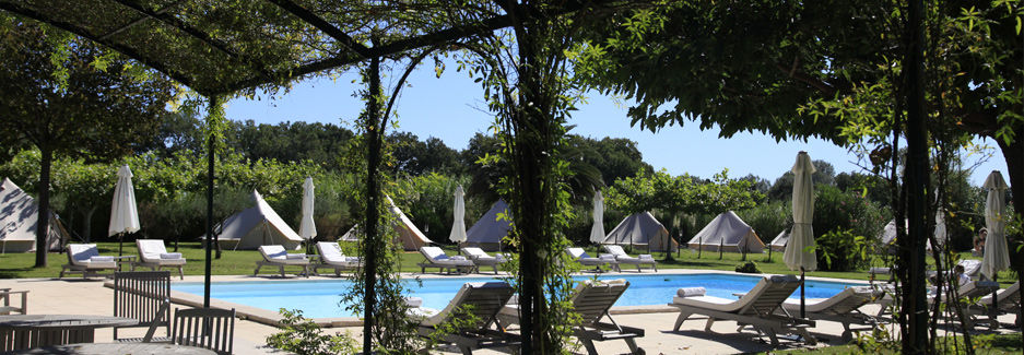 Le Mas de Peint - Luxury France Travel and Hotel with Ker & Downey