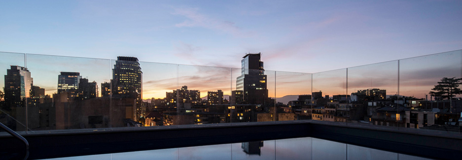 The Singular Santiago Hotel - Luxury Chile Hotel with Ker & Downey