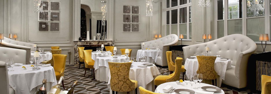 Trianon Palace Hotel - Luxury Europe and France Hotel with Ker & Downey