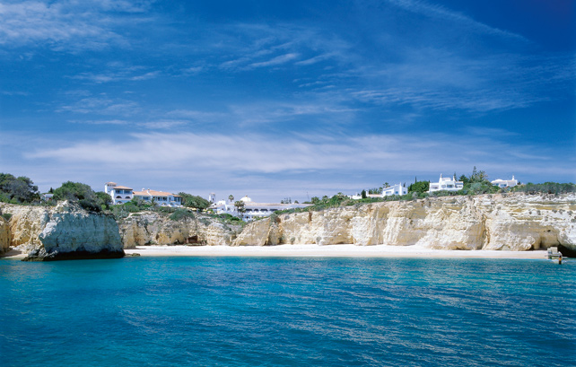 Luxury Babymoon - Portugal Travel - Ker Downey