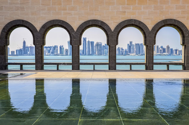 Museum of Islamic Art - IDAM - Luxury Doha Travel - Middle East - Ker Downey