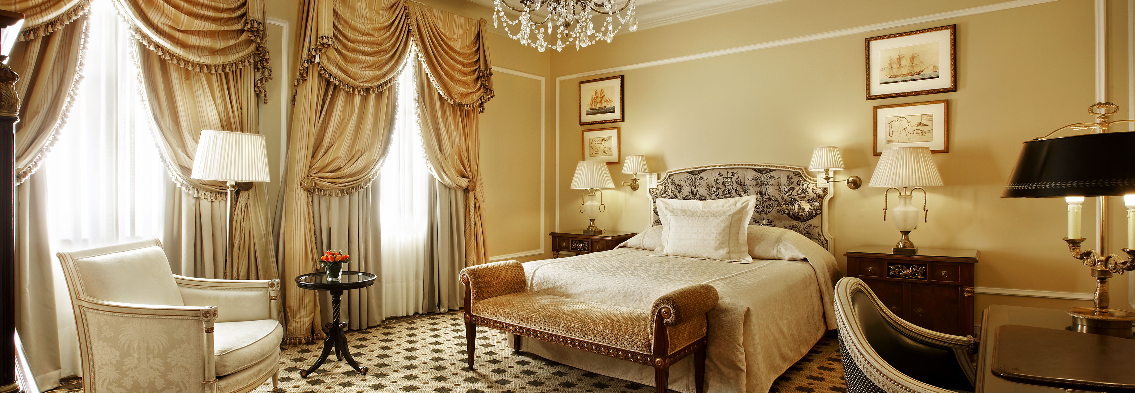Grand Bretagne - Luxury Athens Greece Holiday Hotel - Ker & Downey