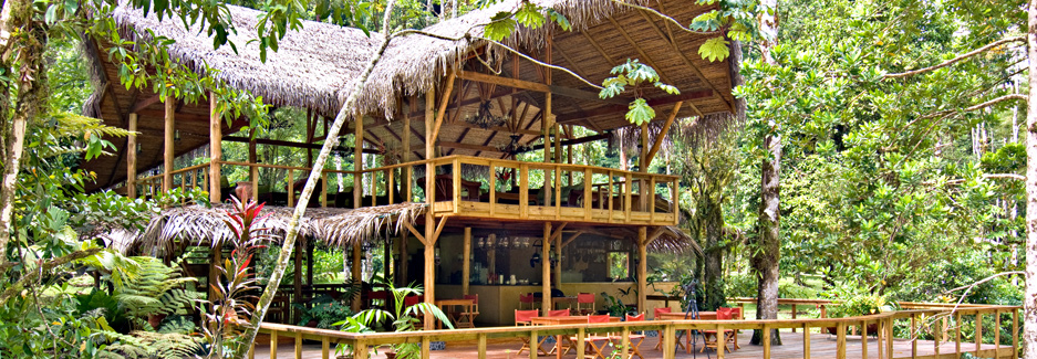 Pacuare Lodge - Costa Rica Luxury Hotel - Ker & Downey