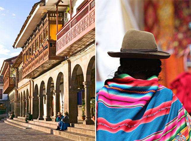 Sacred Valley Travel Guide - Luxury Peru Travel - Ker Downey