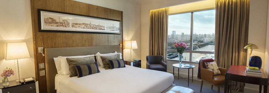 Alvear Icon Hotel - Buenos Aires Luxury Hotel - Ker & Downey