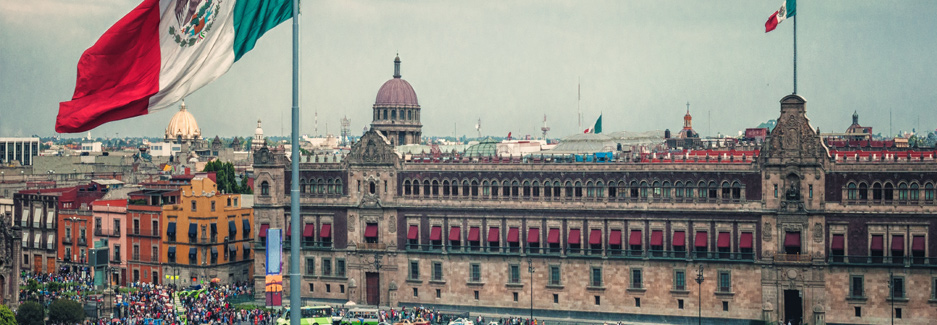 Mexico City and Central Mexico Luxury Holiday - Ker & Downey