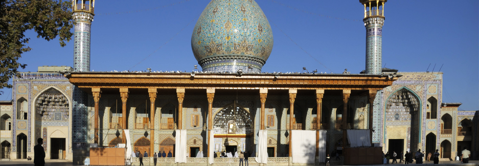 Shiraz - Luxury Iran Travel - Ker & Downey Luxury Tour Operator