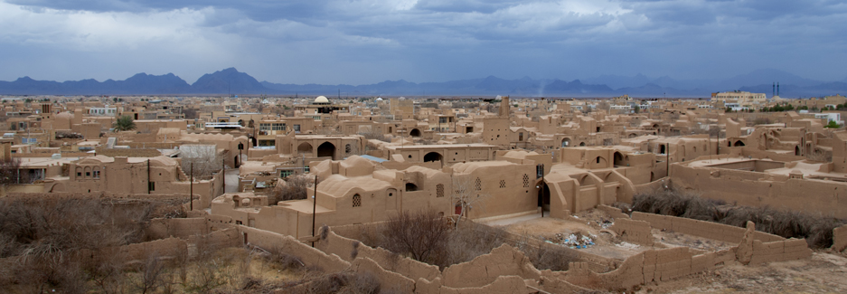 Yazd - Luxury Iran Holiday Vacation - Ker & Downey Tour Operator