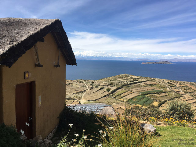 Copacabana -Isla del Sol - Luxury Bolivia Travel - Ker Downey