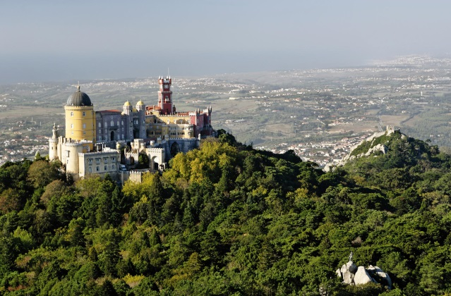 Fairytale Castles and Palaces
