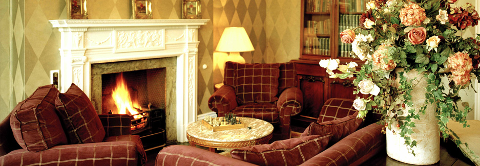 Dunbrody Country House - Luxury Ireland Holiday Vacation - Ker & Downey