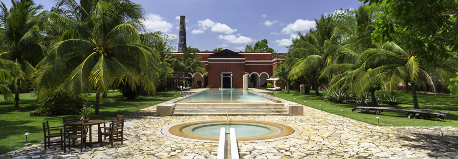 Hacienda Temozon - Luxury Mexico Holiday - Ker & Downey