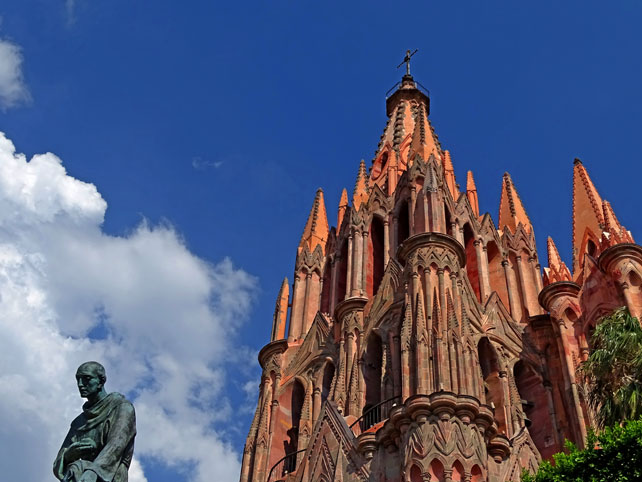Things to do in San Miguel de Allende - Luxury Mexico Travel - Ker Downey