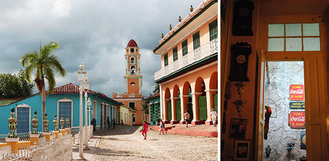 Advantages of Traveling to Cuba with Ker & Downey - People to People Travel