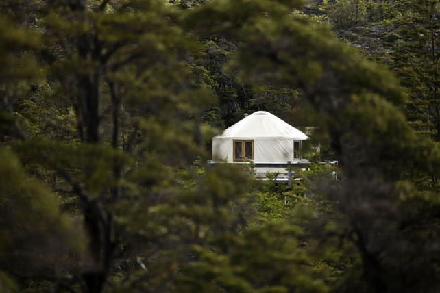 Patagonia Camp - Luxury Chile Travel - Ker Downey