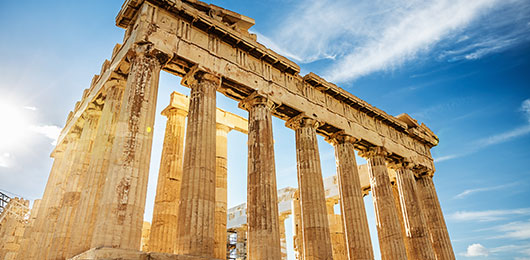 Classical Greece History Tour | Luxury Greek Vacation