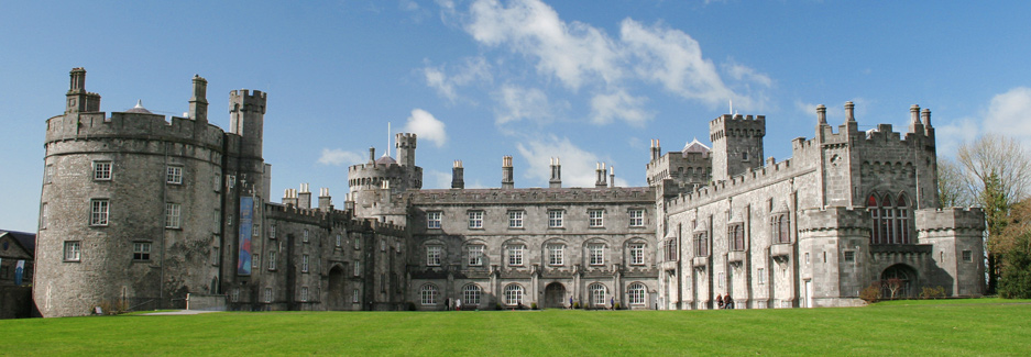 Southeast Ireland - Luxury Ireland Travel with Ker & Downey - County Kilkenny