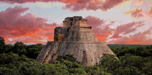 A Yucatan Peninsula Holiday – The History of Mexico