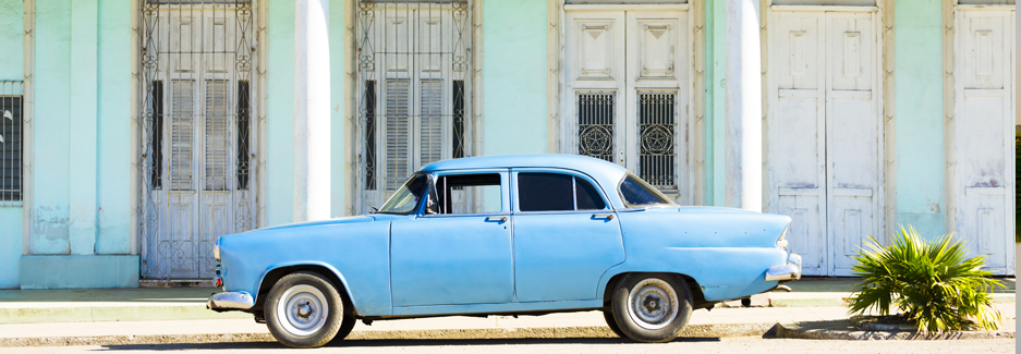 Cienfuegos - Luxury Travel to Cuba with Ker & Downey - US Operator