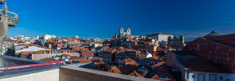Maison Particuliere - Porto Portugal Luxury Hotel - Ker & Downey