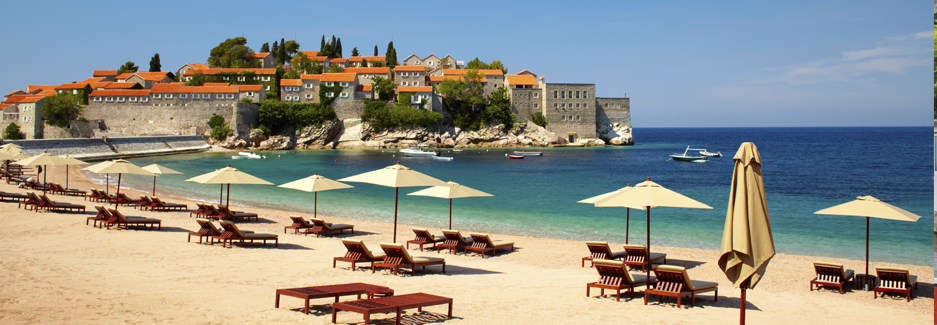 Montenegro - Luxury Venice Holiday with Ker & Downey Tour Operator