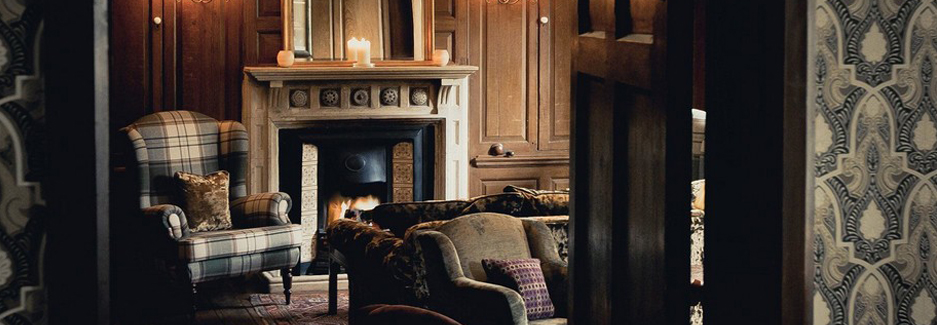 The Grove at Narberth - Pembrookshire Wales Luxury Hotel - Ker & Downey